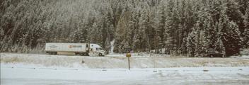 trucking company canada