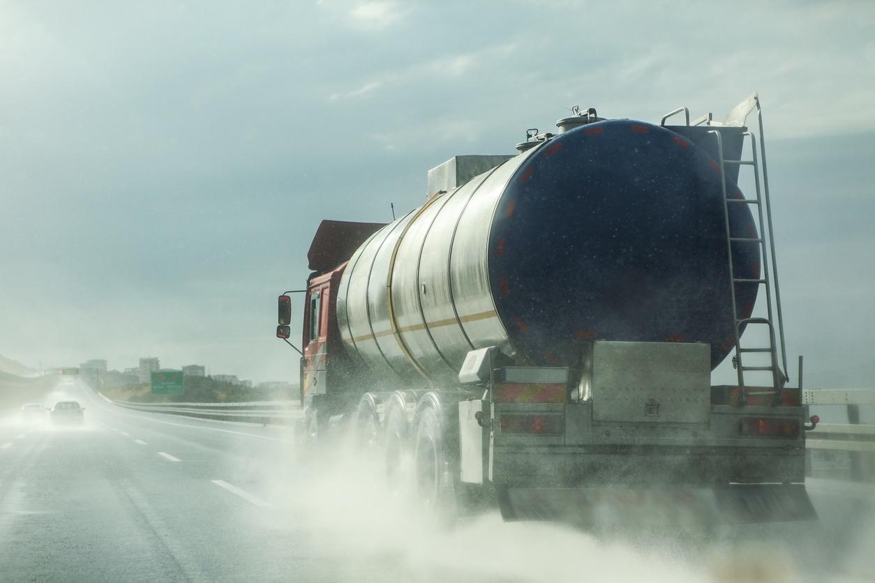 united states trucking company